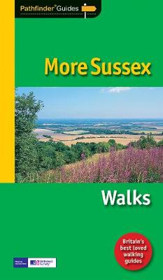 Pathfinder More Sussex - Pathfinder Guide 52 (Paperback)