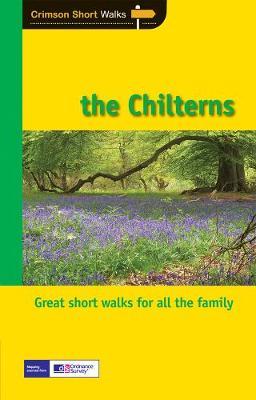 SHORT WALKS CHILTERNS (Paperback)