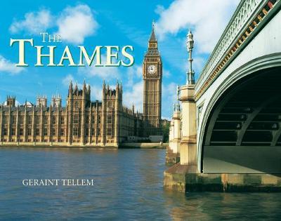 Thames Groundcover (Hardback)
