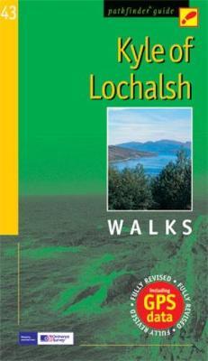 Pathfinder Kyle of Lochalsh - Pathfinder Guide 43 (Paperback)