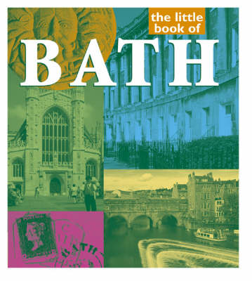 The Little Book of Bath (Paperback)