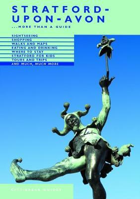 Stratford Upon Avon City Guide (Paperback)