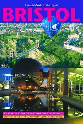 Bristol City Guide (Paperback)