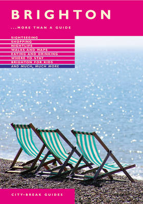 Brighton: More Than a Guide - Jarrold City Guides (Paperback)