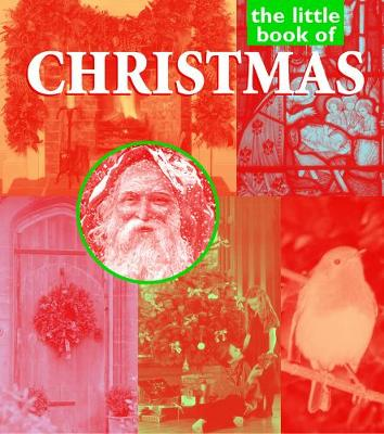 The Little Book of Christmas (Paperback)