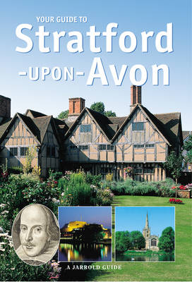 Your Guide to Stratford Upon Avon (Paperback)