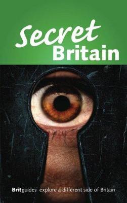 Secret Britain (Paperback)