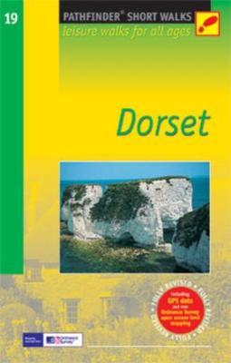 Short Walks Dorset - Short Walks 19 (Paperback)