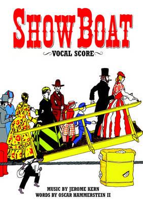 Showboat: Vocal Score (Paperback)