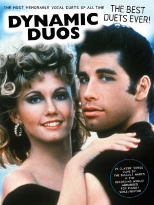 Dynamic Duos: The Best Duets Ever] (Paperback)