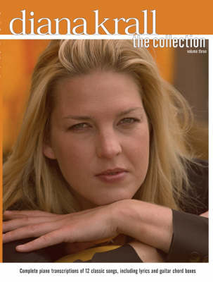 Diana Krall: The Collection Vol. 3 (Paperback)