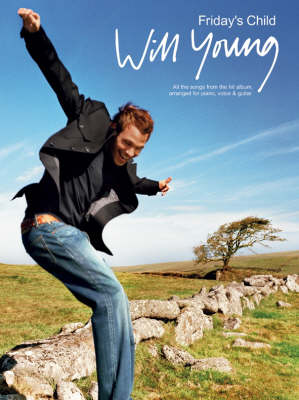 Will Young: Friday's Child (Paperback)