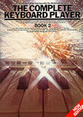 The Complete Keyboard Player: Book 2 (Paperback)