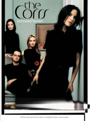 The Corrs: Borrowed Heaven (Paperback)