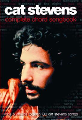 Cat Stevens Complete Chord Songbook (Paperback)