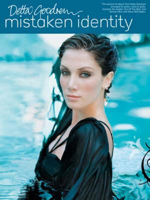 Delta Goodrem: Mistaken Identity (Paperback)