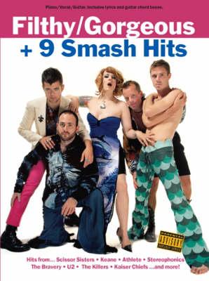 Filthy/Gorgeous 9 Smash Hits (Paperback)
