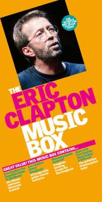 The Eric Clapton Music Box - Music Box S. (Paperback)