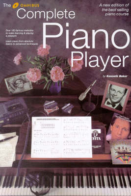 Omnibus Complete Piano Player, The (Paperback)
