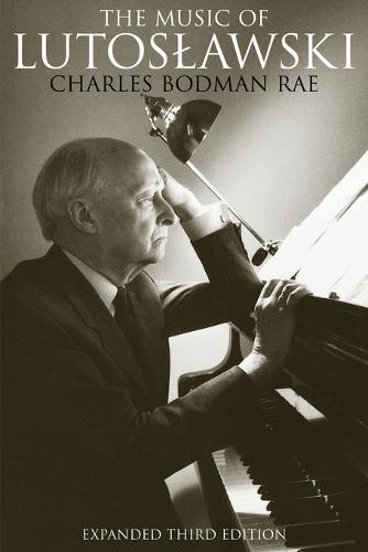 The Music of Lutoslawski (Paperback)