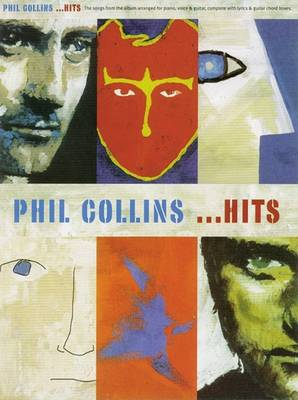 Phil Collins: Hits (Paperback)