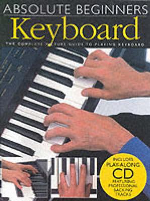 Absolute Beginners: Keyboard (Paperback)