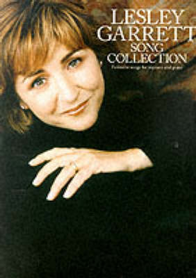 Lesley Garrett: Song Collection (Paperback)