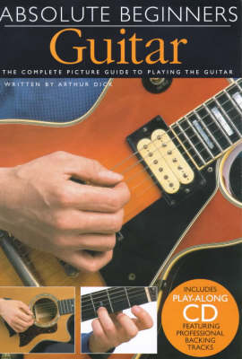 Absolute Beginners: Guitar (Compact Edition) (Paperback)