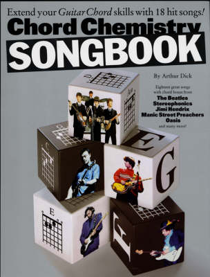 The Chord Chemistry Songbook (Paperback)
