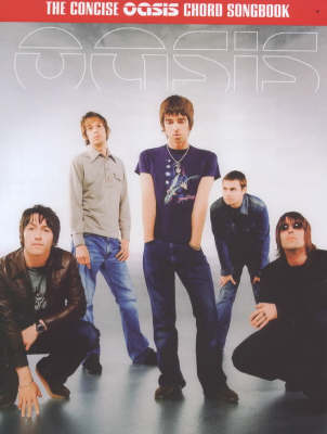 The Complete Oasis Chord Songbook (Paperback)