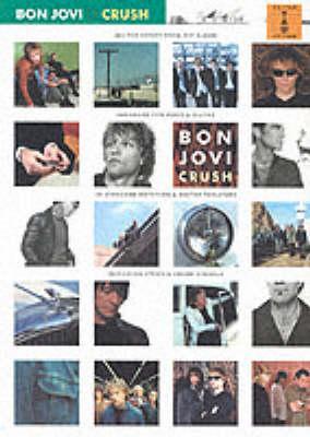 Bon Jovi: Crush (Paperback)