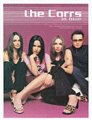 The Corrs: In Blue (Paperback)