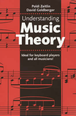 Understanding Music Theory (Paperback)