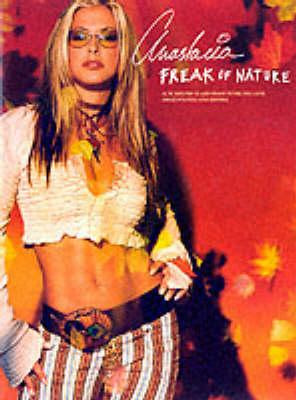 Anastacia: Freak of Nature (Paperback)