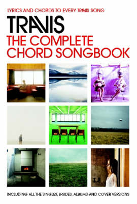 """""""Travis"""": The Complete Chord Songbook (Paperback)"""