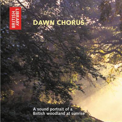 Dawn Chorus: A Sound Portrait of a British Woodland at Sunrise (CD-Audio)