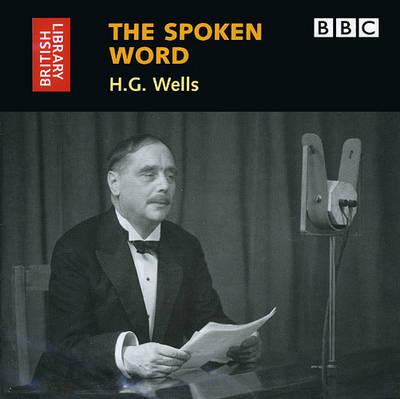 H.G. Wells (CD-Audio)