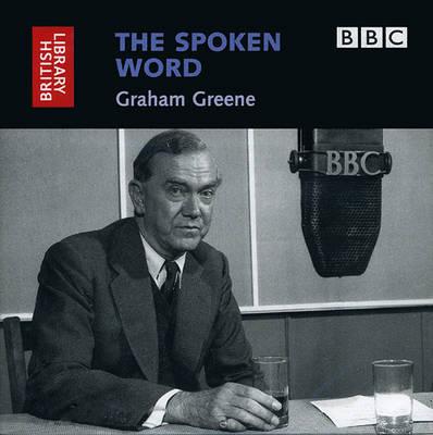 Graham Greene - The spoken Word (CD-Audio)