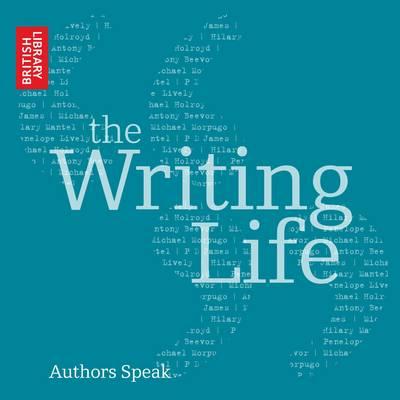 The Writing Life: Authors Speak