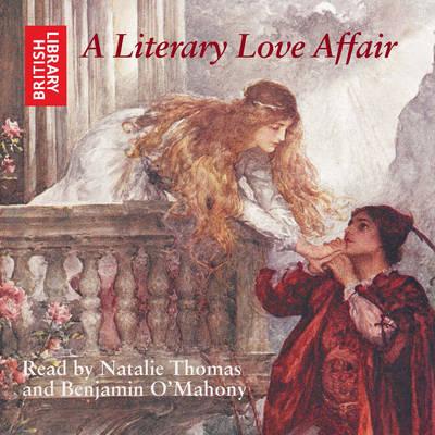 A Literary Love Affair (CD-Audio)