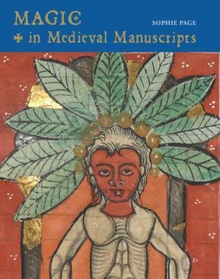 Magic in Medieval Manuscripts (Hardback)