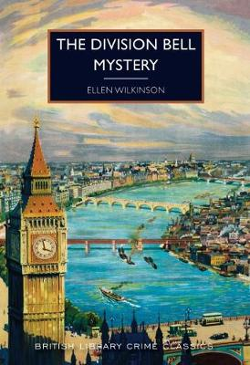 The Division Bell Mystery - British Library Crime Classics (Paperback)