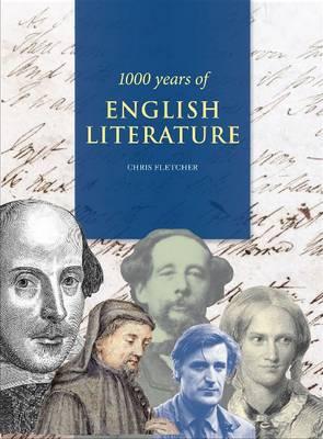 1000 Years of English Literature (Paperback)