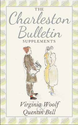 The Charleston Bulletin Supplements (Hardback)