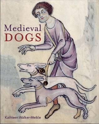 Medieval Dogs (Hardback)