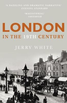 London In The Nineteenth Century: 'A Human Awful Wonder of God' (Paperback)