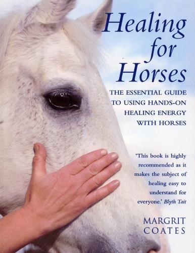 Healing For Horses (Paperback)