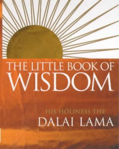 The Little Book Of Wisdom (Paperback)