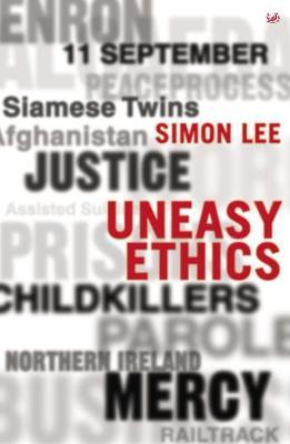 Uneasy Ethics (Paperback)