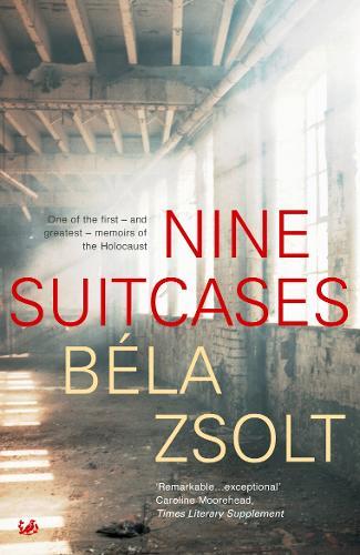 Nine Suitcases (Paperback)